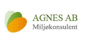 Agnes AB Miljøkonsulent