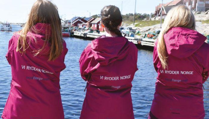 Nordisk strandryddedag